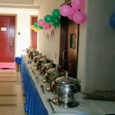 Catering service in delhi